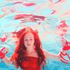 darjeeling: ([ STOCK ] mermaids in the lagoon)
