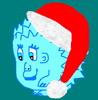 roula: (новогодний ёжик)