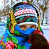 greenbat: (frost)