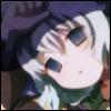 koishi_komeiji: Art by: chaba (hortensia) (84 Hurt Broken)