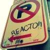 fidget: (Reacto!)