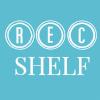 recshelf: comm icon (recshelf)