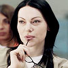 convict_vause: (Chewing glasses)