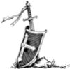 lancelotmorton: (Sword and shield)