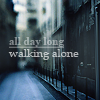 angiola: (i walk alone)