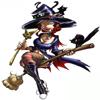 ubasti: (witch c)