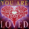 create_destiny: (you are loved)