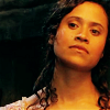 fiercynn: Gwen being skeptical [from Merlin] (skeptical!Gwen)
