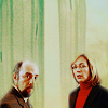 fiercynn: Toby and CJ [from The West Wing] (Cregg & Ziegler)