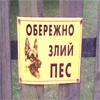 paelya: (злой пёс)