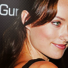maryaminx: cropped, offset picture of Olivia Wilde (olivia)