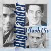 hl_flashfic: (flashfic, Trio)