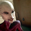 musesfool: Asajj Ventress (sorry about the blood in your mouth)