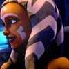 musesfool: Ahsoka Tano (dynamite the dam on the flow)