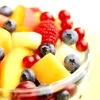 pluot: fruit salad (ainabarad)
