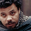 fiercynn: Porthos [from The Musketeers] (PORTHOS (sympathetic face!))