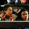 fiercynn: Troy and Abed [from Community] (Troy and Abed in a vending machiiiiiine!)