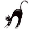 """milaskava: (""""Я - кошка, хожу где вздумаеться и гуляю, сама по себе!"""")"""