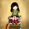 starlakitty: (girl & books)