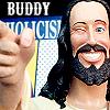 ladyinred667: (Buddy Christ)