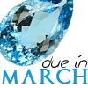 ladyinred667: (march birthstone)