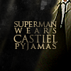bending_sickle: (Castiel > Superman)
