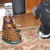 sergebroom: (Dalek vs K9)