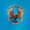 nyxi: harry potter / ravenclaw (ravenclaw)