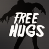 no_detective: (zombie hugs - iconomicon)