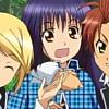 nadenagi: (Nagihiko GYAH! GUYS!)