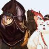tenkofan: (art 🐦 masked 🐦 tenko)