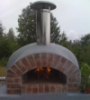 georgmi: Pizza oven on our deck (oven)