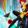 darjeeling: Red | Transistor (GAME | not leaving my city unguarded)