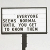 samjohnsson: Truth in advertising is overrated (Random First Impression)