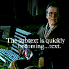"beatrice_otter: Giles says ""The subtext is rapidly becoming ... text"" (Subtext)"