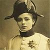 beatrice_otter: Woman in age-of-sail uniform (Lieutenant Bennet)