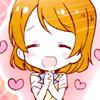 secretambition: (Love Live! ★ WHITE RICE?!)