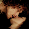 sdani: jamie and claire (outlander)
