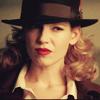 alias: (F: Olivia - suspicious face)