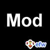 "pauamma: EFW Mod - white on black (""EFW Mod - white on black"")"