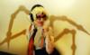 bloodyjoyful: Kevin's shadow has spider legs . . . (Spiderlegged)