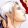 """vanyel_ashkevron: <user name=""""EvelynMusing"""" site=""""deviantart.com""""> (✥ [art] love)"""