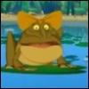 monista: (жаба клава)