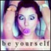 littlemissnovella: (be yourself)