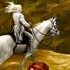 vanyel_ashkevron: French Book Cover (✥ [art] whites)