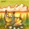 irina_gatta: (Рыжая кошка)
