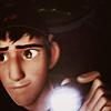 tadashiwashere: (determined: flashlight)