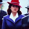 owlmoose: (marvel - peggy hat)