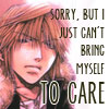 lady_ganesh: Sanzo can't bring himself to care (sry dun care (Sayuki))