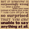 """kate_nepveu: """"But if someone is surpassingly wrong . . . you can often be so surprised that you are unable to say anything at all."""" (speechless at surpassing wrongness)"""